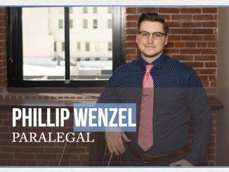 Phillip Wenzel